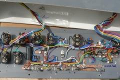 Module Light du plafonnier