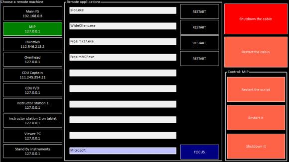 FS Instructor – IOS for Prepar3D & FSX