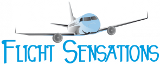 Flight Sensation Logo